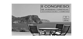 II Congreso de Viviendas Turísticas Vacacionales