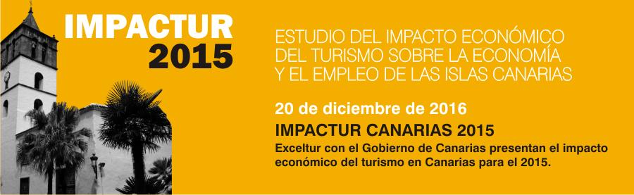 Impactur Canarias 2015 cabecera