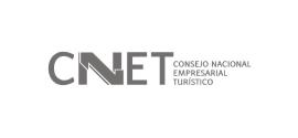 CNET Consejo Nacional Empresarial Turístico