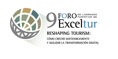 9Foro Exceltur - Logo imagen conclusiones