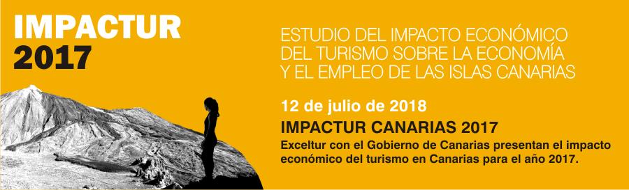 Impactur Canarias 2017
