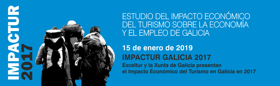 Impactur Galicia 2017