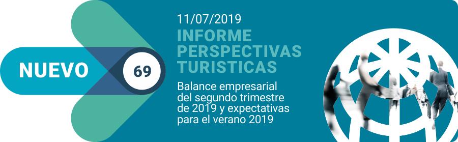 Informe Perspectiva segundo trimestre 2019