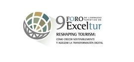 Logo 9 Foro de Exceltur