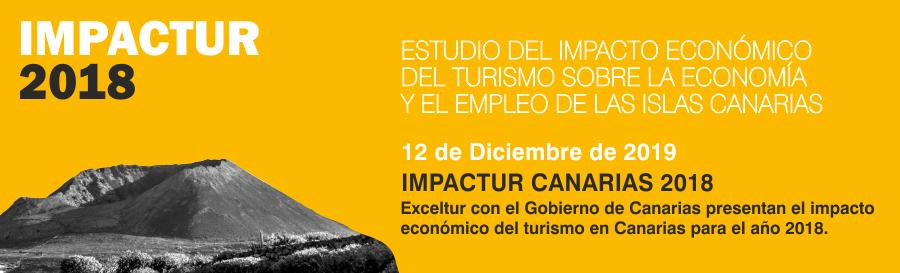 Impactur Canarias 2018