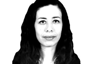 Mercedes Nogal