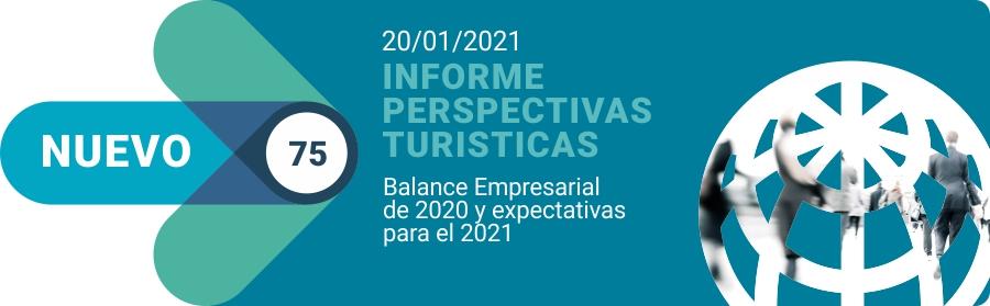 Informe Perspectivas - cierre año 2020