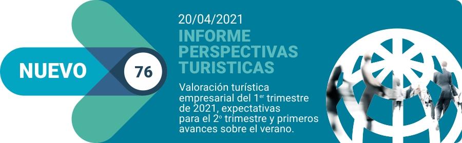 Balance empresarial 1er trimestre de 2021